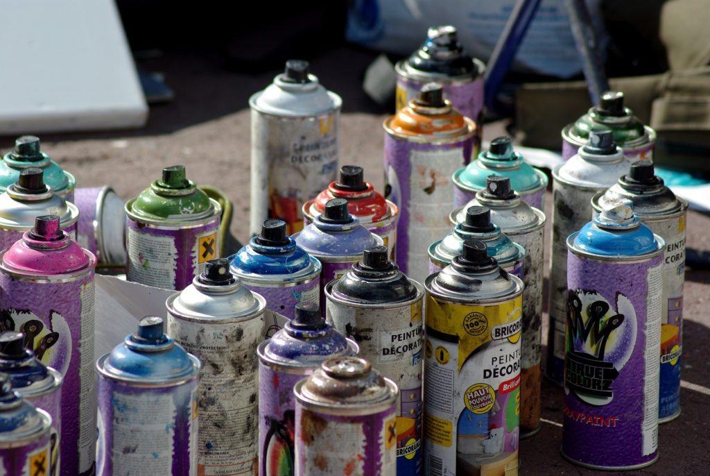 Peintures à effets pour personnaliser et dynamiser son intérieur