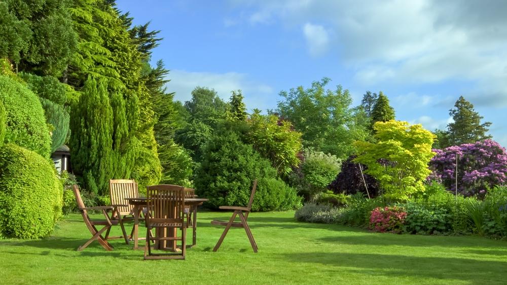 Comment faire un jardin ?